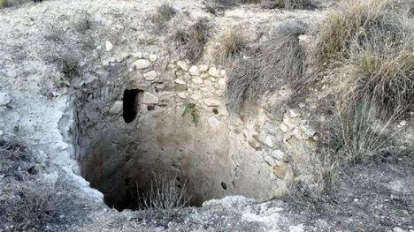 Totana pedirá el sellado de pozos y aljibes en Sierra Espuña