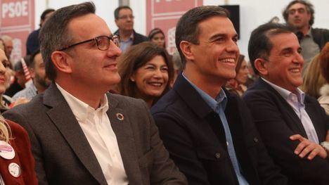 Conesa dice que España y la Región son