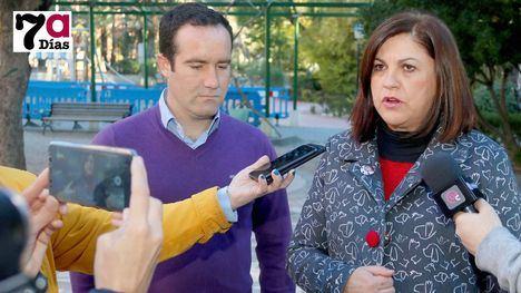 VÍDEO El PP 'tira de las orejas' a Caja por el alcohol y el deporte