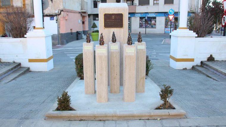 1.200 euros para reparar el recuerdo a las víctimas del nazismo