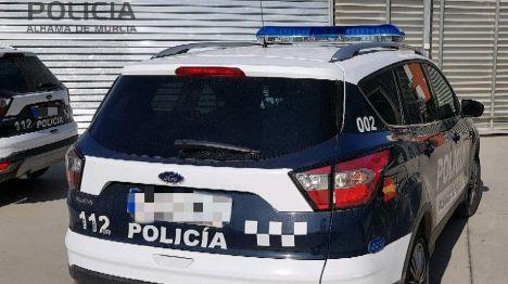 La Policía Local localiza a un hombre de 67 años desaparecido