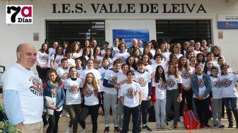 VÍDEO/FOTO Arranca la XVI Semana Cultural en el Valle de Leiva