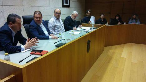 La Mancomunidad de S. Espuña pide el BIC para los Pozos de la Nieve