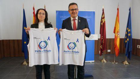 Alhama recibirá más de 4.500€ para erradicar la Violencia de Género