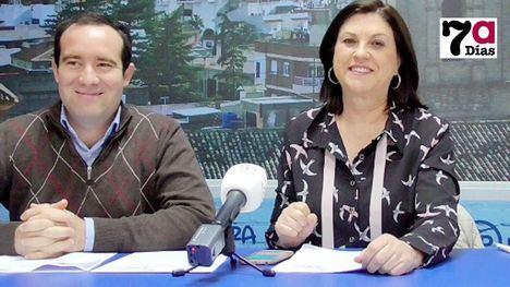 El PP reclama un trato igualitario para todas las pedanías