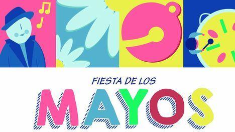 Un espacio para el Tío Juan Rita en el cartel de Los Mayos 2018