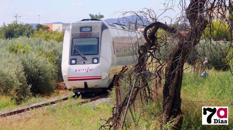 Transporte en autobús por obras que afectan a Cercanías de Renfe