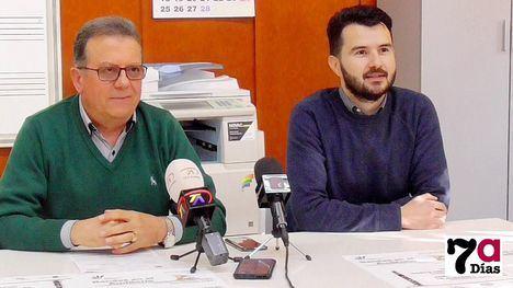 VÍDEO La Banda de Alhama actuará en el 'Víctor Villegas'
