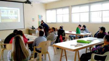 El Centro de Día Las Salinas publica su boletín de enero
