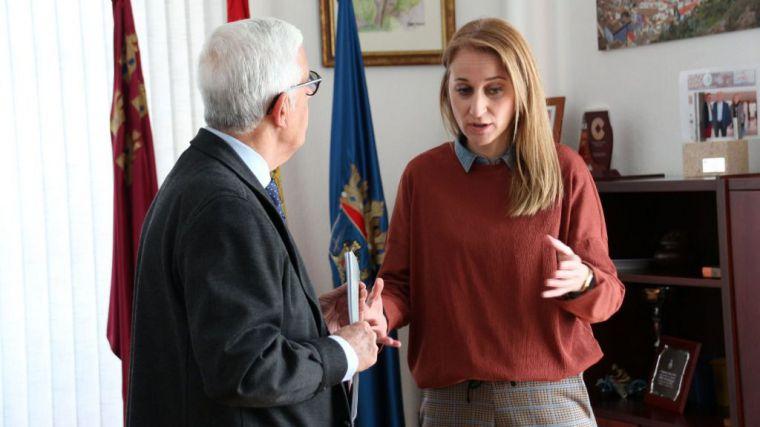 El Ayuntamiento firma convenio con Hacienda para la gestión catastral