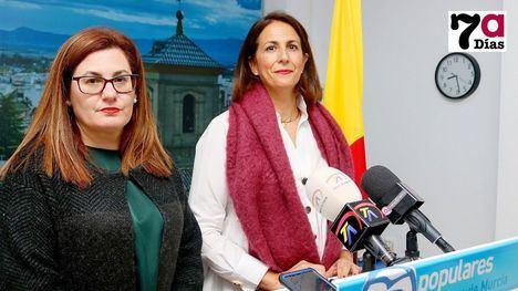 VÍDEO El PP anima a acudir este domingo a la manifestación