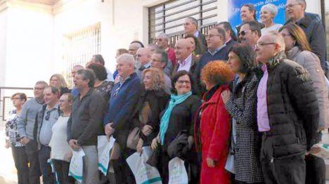 Encuentro de Antiguos Alumnos del Valle de Leiva, el 5 de abril