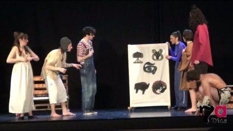 'Tempo' hace doblete y gana el VIII Certamen de Teatro Amateur