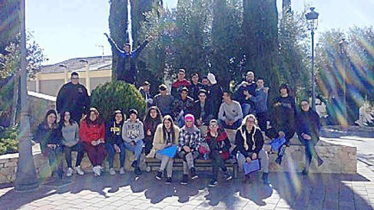 Jóvenes de Alhama se forman en el sector de la hostelería