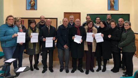 La Junta de Cofradías nombra siete Procesionistas del Año