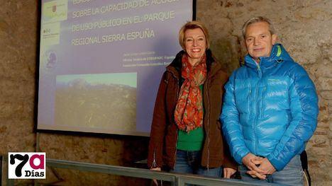 VÍDEO Menos tráfico y más restricciones en Sierra Espuña