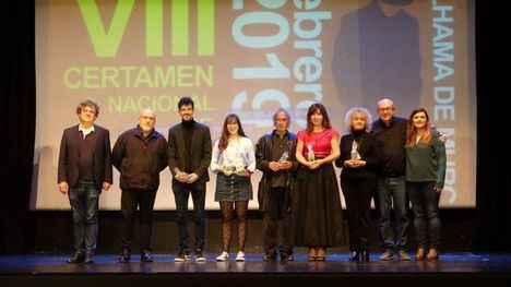 VÍDEO Humor y toques reivindicativos en la gala del Teatro Amateur