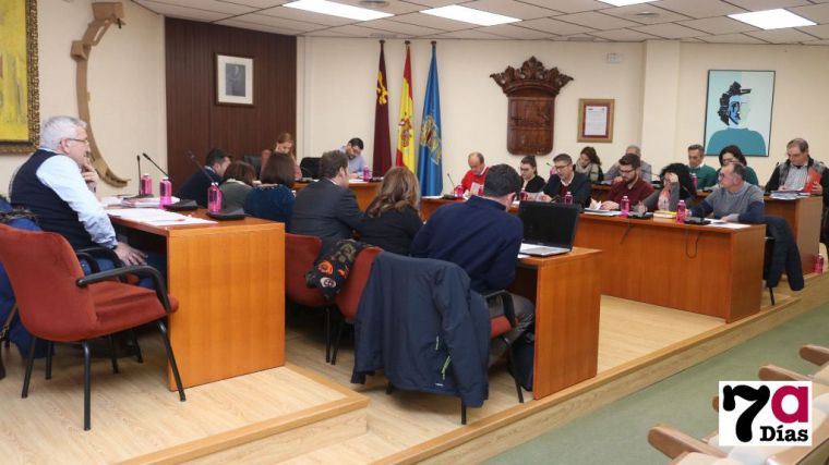 IU propone al Pleno apoyar la Huelga Feminista del 8-M