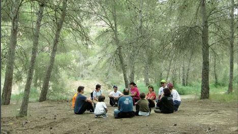 El Berro y Sierra Espuña celebran el Día Mundial de los Bosques