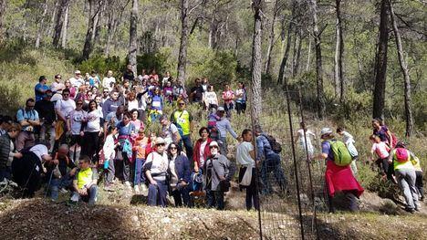 50 años de vivencias en el Valle de Leiva en un día de montaña