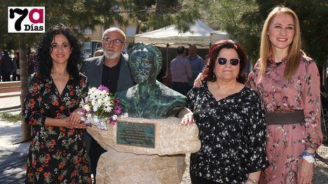 VÍDEO/FOTOS Emotivo homenaje a la eterna Isabelica, la Comadrona