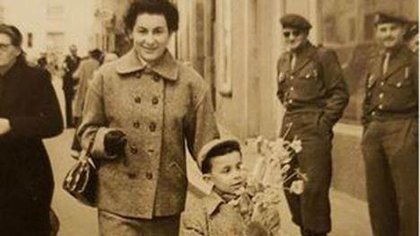 Homenaje a la mujer de Alhama que sobrevivió a los campos nazis