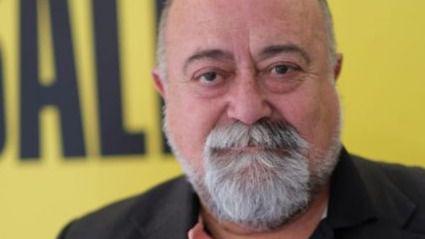 El alhameño Joaquín Cánovas gana el premio Arrebato Ibaff X