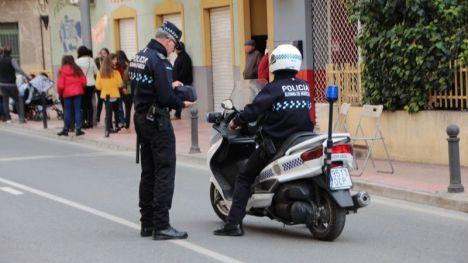 Restricciones al tráfico por la manifestación del 8M y Carnaval