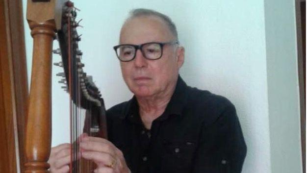 Los Baños acoge este jueves un concierto de arpa criolla venezolana