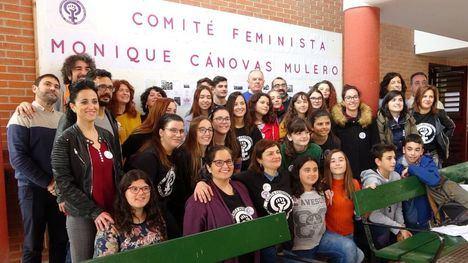 VÍDEO El C. Feminista del M. Hernández renace y presenta sus 'fichajes'