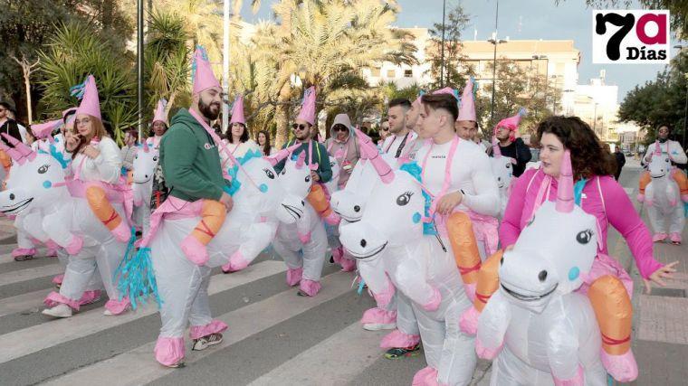 Bares y restaurantes podrán cerrar dos horas más tardes por Carnaval