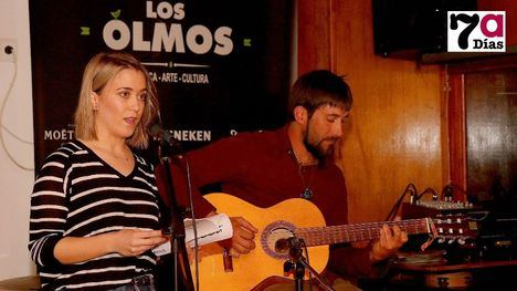 VÍDEO/FOTOS CCOO pone música y poesía al Día de la Mujer