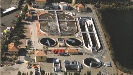 Escolares de Alhama verán cómo se depuran las aguas residuales
