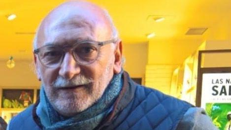 Luis Antonio Franco, candidato del PP a la Alcaldía de Alhama