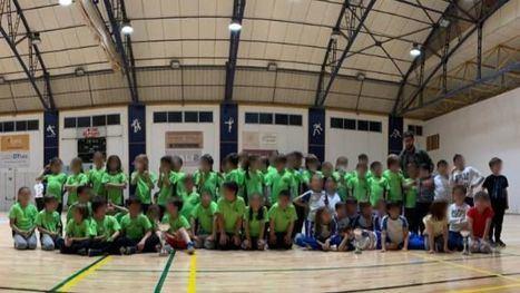 El Ricardo Codorníu se impone en las finales del deporte escolar