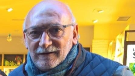 Luis A. Franco: 'Mi vocación es servir y ayudar a mis vecinos'
