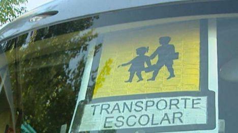 Convocadas las ayudas al transporte escolar para el curso 2018-19
