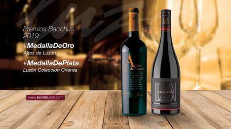Bodegas Luzón logra prestigiosos galardones internacionales