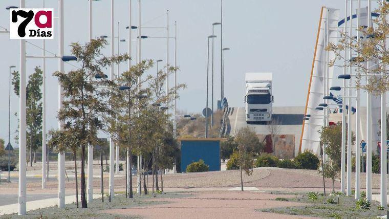El Gobierno regional autoriza ampliar el Polígono Industrial