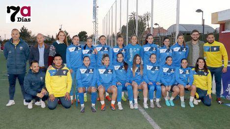 VÍDEO El Alhama Féminas, a por la Liga Iberdrola