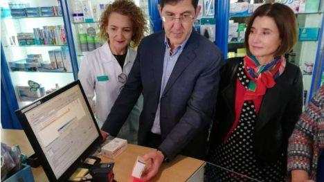 Alhama contará con una nueva farmacia antes de que acabe el año