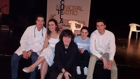 Alhama, en el primer Encuentro de Escuelas de Teatro en Cartagena