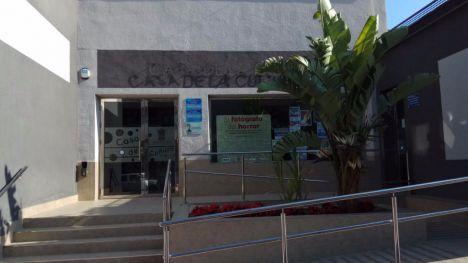 La Casa de la Cultura seguirá siendo sede electoral el 28A