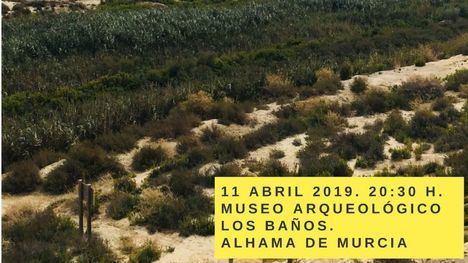 Meles trae una nueva charla para la mejora de ramblas y ríos