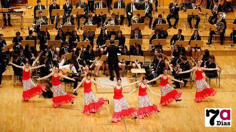 Reconocimiento de la Agrupación Musical al centro Pryórem