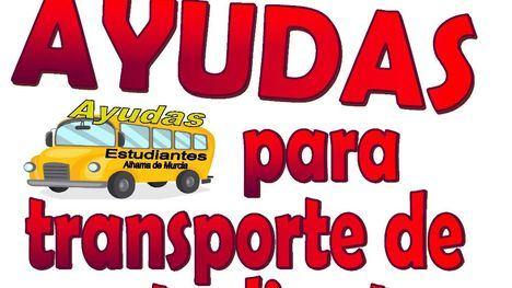 Ayudas al transporte a estudiantes a cambio de voluntariado