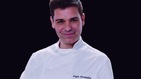 El televisivo cocinero Sergio Fernández colabora con ElPozo