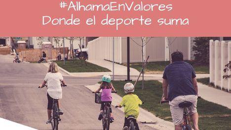 'Alhama en valores' ofrece dos charlas a familias y entrenadores