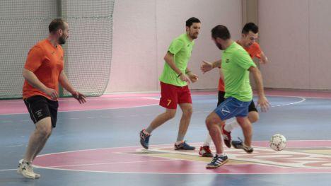 La IV Jornada Deportiva de ElPozo reúna a más de 800 trabajadores