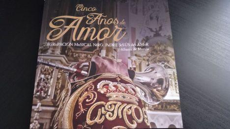 'El Amor de Alhama' edita una revista por su 5º Aniversario